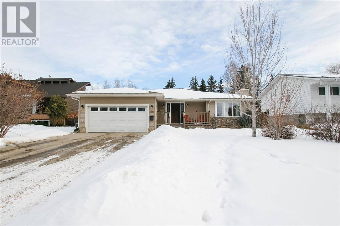 House for sale at 115 Piper Dr Red Deer Alberta - MLS: ca0189899