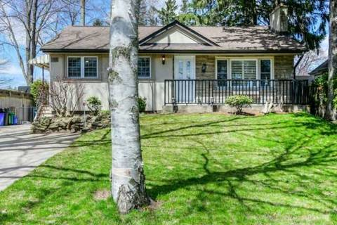 House for sale at 115 Queen Mary Ave Burlington Ontario - MLS: W4428297