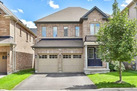House for sale at 115 Rumsey Rd Vaughan Ontario - MLS: N4553526