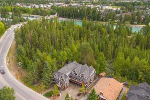 Townhouse for sale at 115 Rundle  Dr Canmore Alberta - MLS: A1031247