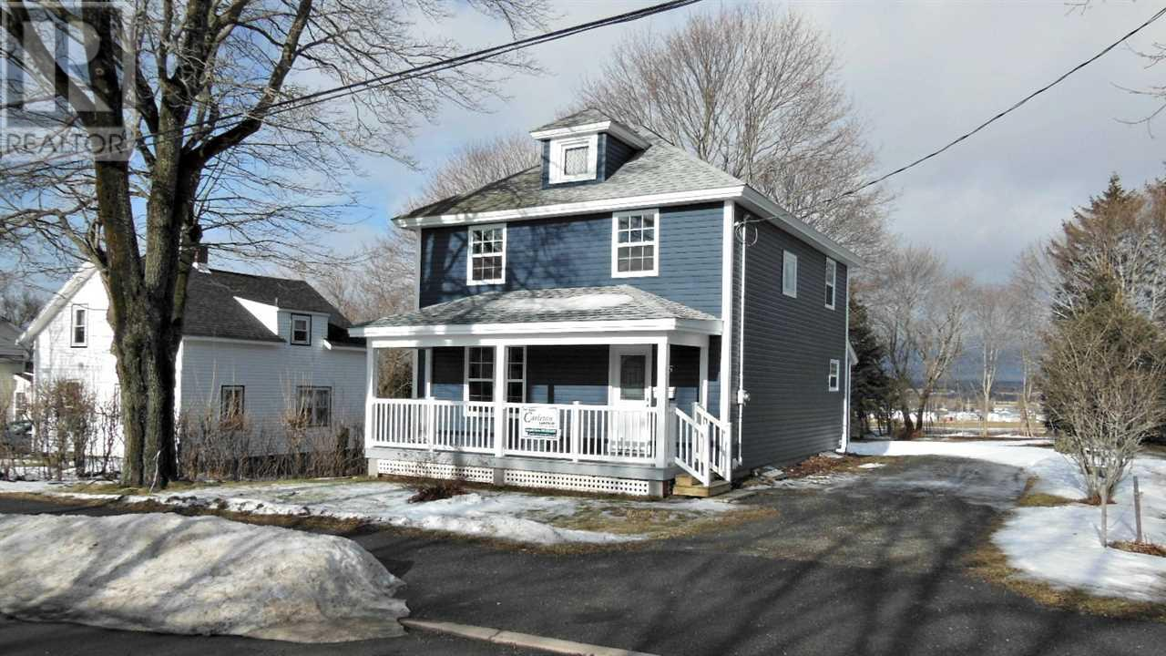 Removed: 115 Ryland Avenue, Bible Hill, NS - Removed on 2020-07-10 23:18:24