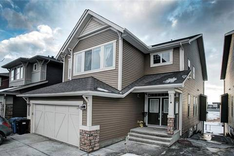 House for sale at 115 Saddlelake Wy Northeast Calgary Alberta - MLS: C4283061