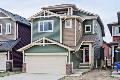 House for sale at 115 Saddlestone Gr Northeast Calgary Alberta - MLS: C4292234