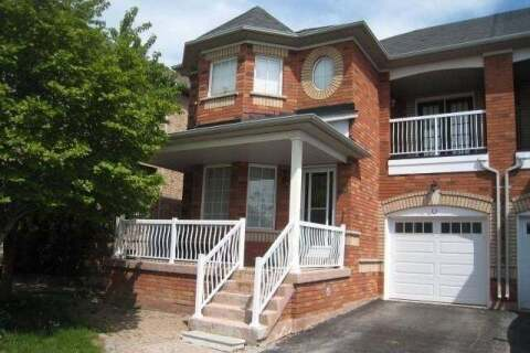 Townhouse for sale at 115 Sail Cres Vaughan Ontario - MLS: N4772432