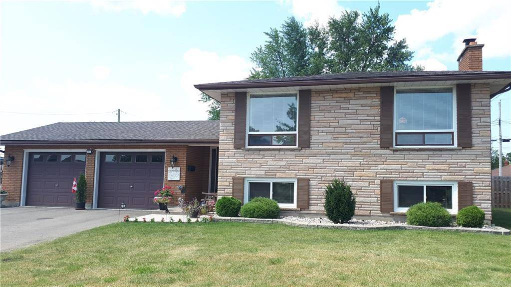 House for sale at 115 Saint Andrews Ave Welland Ontario - MLS: 30770808