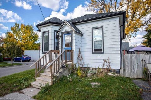 House for sale at 115 Scott St St. Thomas Ontario - MLS: 40037931