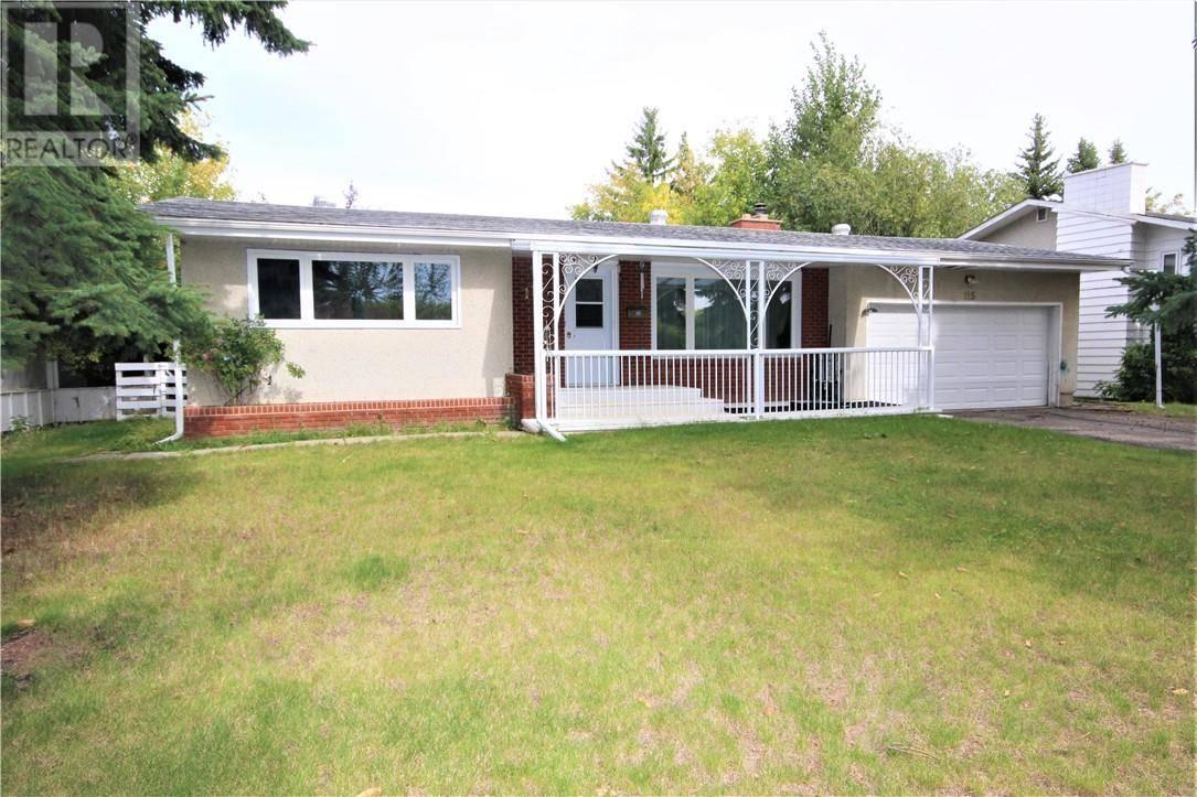 House for sale at 115 Selkirk Blvd Red Deer Alberta - MLS: ca0177910