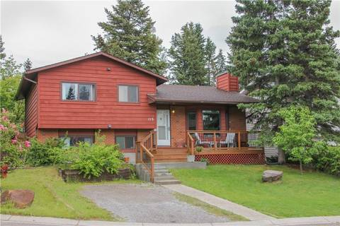 House for sale at 115 Settler Way  Canmore Alberta - MLS: C4257016