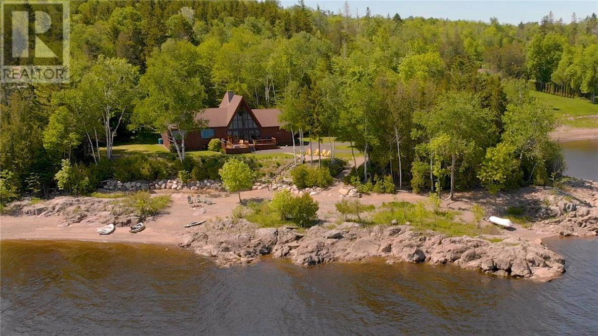 House for sale at 115 Shannon Rd Grand Bay-westfield New Brunswick - MLS: NB018312