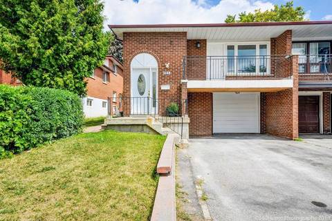 Townhouse for sale at 115 Shawnee Circ Toronto Ontario - MLS: C4555163