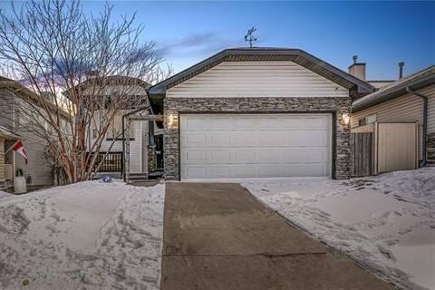 House for sale at 115 Sheep River Dr Okotoks Alberta - MLS: C4289276