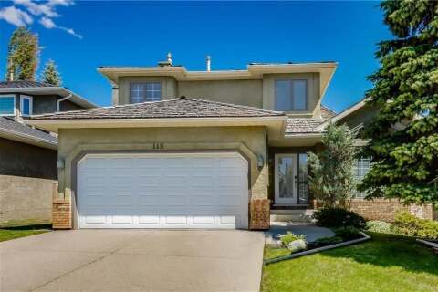 House for sale at 115 Sierra Morena Circ Southwest Calgary Alberta - MLS: C4299539