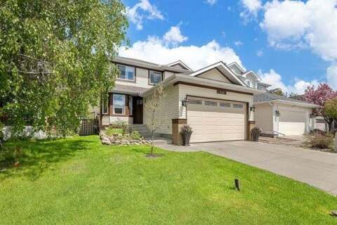 House for sale at 115 Sierra Nevada Cs Southwest Calgary Alberta - MLS: C4300507