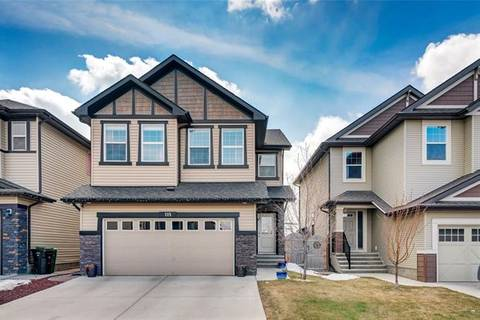 House for sale at 115 Skyview Point Rd Northeast Calgary Alberta - MLS: C4243520