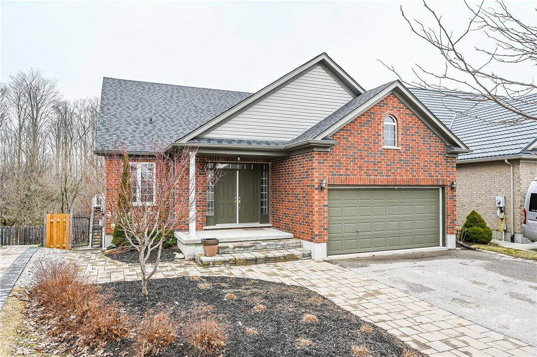 House for sale at 115 Sofron Dr Cambridge Ontario - MLS: H4074381