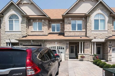 Townhouse for rent at 115 Southdown Ave Vaughan Ontario - MLS: N5081854