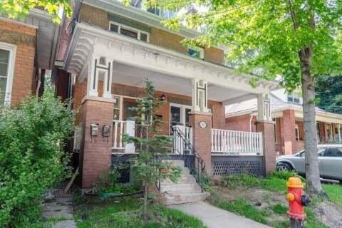 House for sale at 115 Spadina Ave Hamilton Ontario - MLS: X4856322