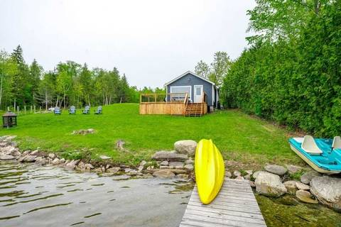 House for sale at 115 Stewarts Rd Kawartha Lakes Ontario - MLS: X4581089