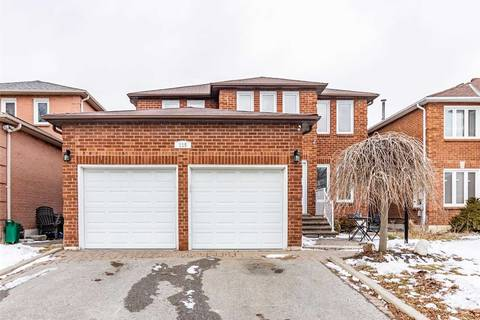 House for sale at 115 Sullivan Dr Ajax Ontario - MLS: E4699910