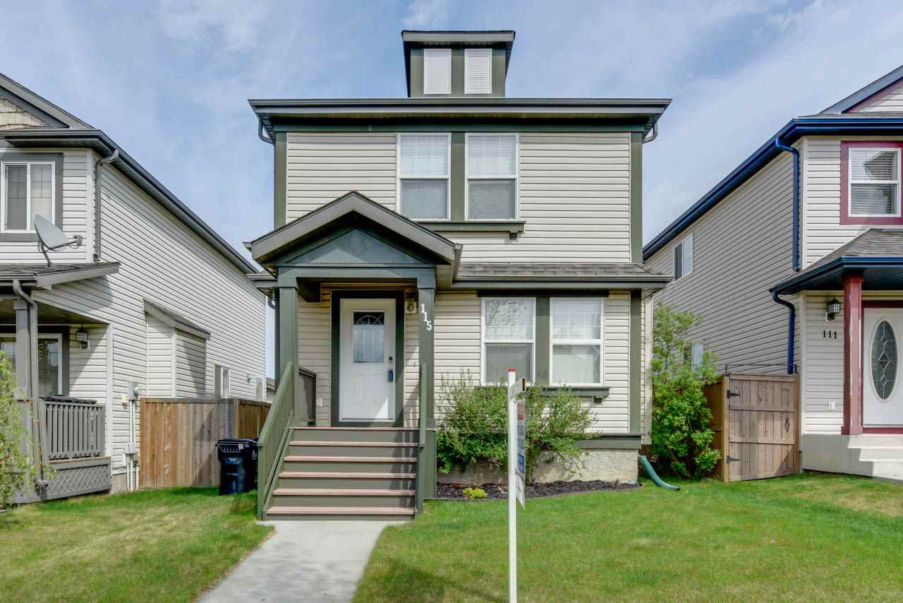 For Sale: 115 Summerwood, Sherwood Park, AB | 3 Bed, 1 Bath House for $345,900. See 18 photos!