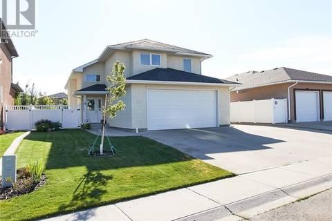 House for sale at 115 Sundance Rd Sw Medicine Hat Alberta - MLS: mh0169534