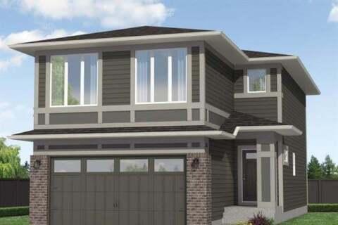House for sale at 115 Sundown Wy Cochrane Alberta - MLS: C4216290