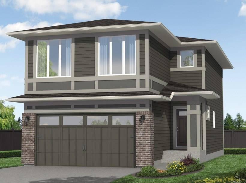 House for sale at 115 Sundown Wy Sunset Ridge, Cochrane Alberta - MLS: C4216290