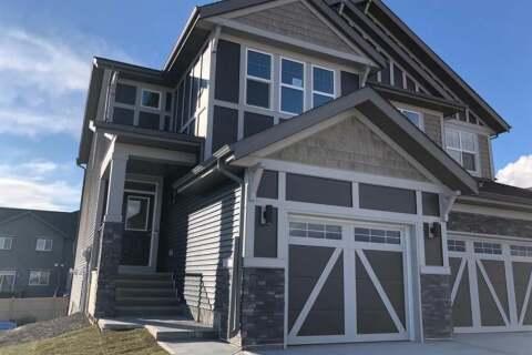 Townhouse for sale at 115 Sunrise Common Cochrane Alberta - MLS: A1036833