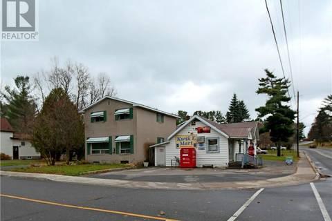 House for sale at 115 Taylor Rd Bracebridge Ontario - MLS: 176022