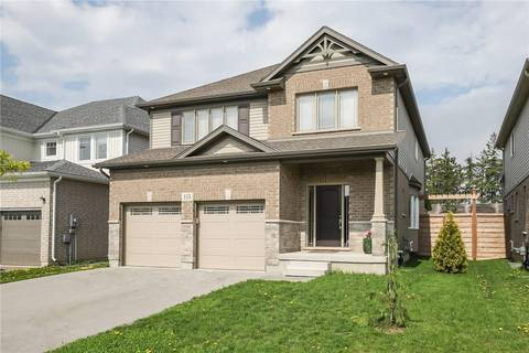 House for sale at 115 Tuliptree Rd Thorold Ontario - MLS: 30732294