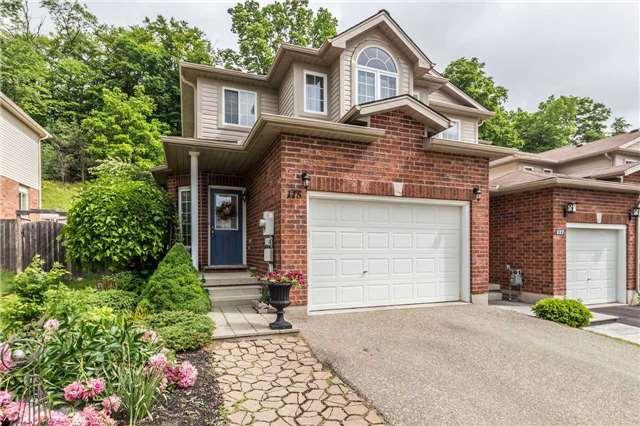Sold: 115 Upper Mercer Street, Kitchener, ON