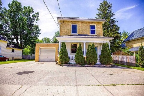 House for sale at 115 Victoria St Brockton Ontario - MLS: X5003421