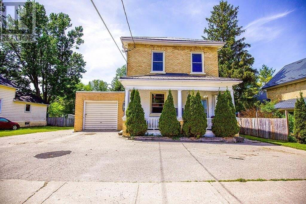 House for sale at 115 Victoria St South Walkerton Ontario - MLS: 30805265