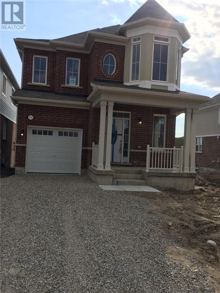 Removed: 115 Wannamaker Crescent, Cambridge, ON - Removed on 2019-05-23 05:57:27