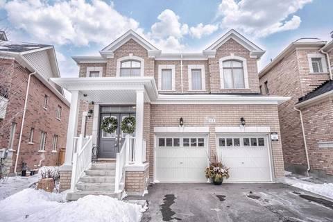 House for sale at 115 Warren Mcbride Cres Aurora Ontario - MLS: N4676374