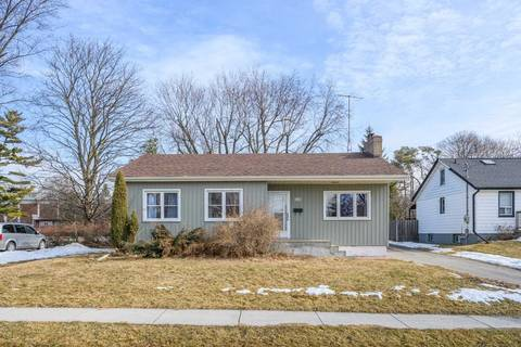 House for sale at 115 Wellington St Whitby Ontario - MLS: E4702320