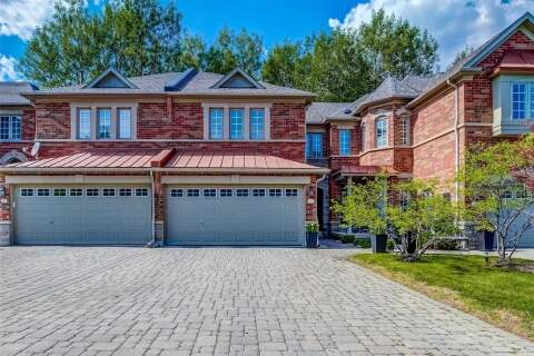 Townhouse for sale at 115 Westbury Ct Richmond Hill Ontario - MLS: N4870463