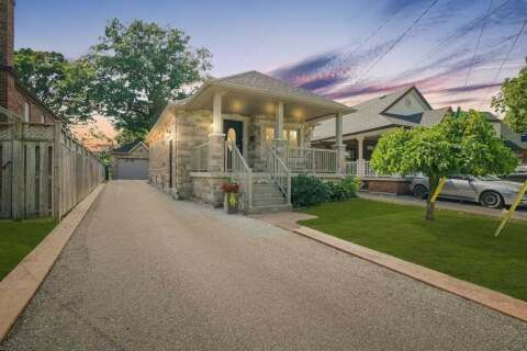 House for sale at 115 Westbury Cres Toronto Ontario - MLS: W4856565