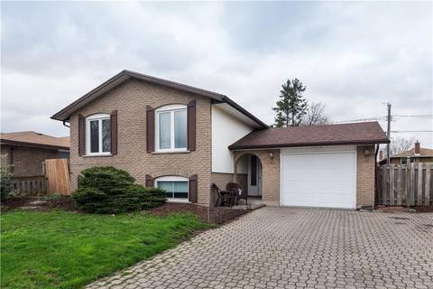 House for sale at 115 Westwood Cres Welland Ontario - MLS: H4057782