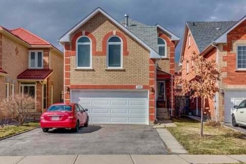 House for sale at 115 White Tail Cres Brampton Ontario - MLS: W4803586