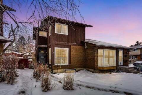 Townhouse for sale at 115 Whiteridge Pl Northeast Calgary Alberta - MLS: C4286396
