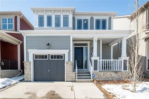 House for sale at 115 Windford St Southwest Airdrie Alberta - MLS: C4293236