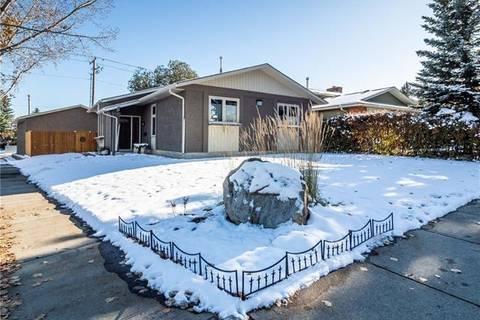 House for sale at 115 Woodbine Blvd Southwest Calgary Alberta - MLS: C4272561