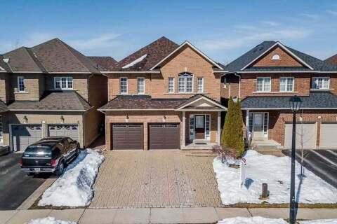 House for rent at 115 Woodbury Cres Newmarket Ontario - MLS: N4816474