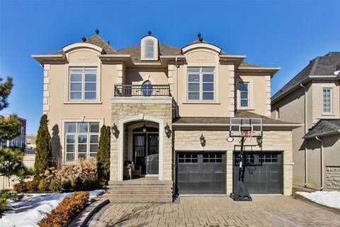 House for sale at 115 Woodvalley Cres Vaughan Ontario - MLS: N4679076