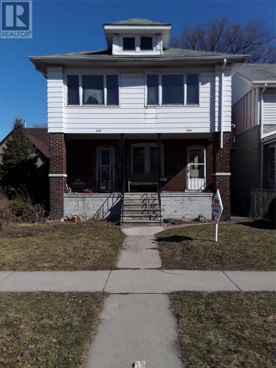 Townhouse for sale at 1150 Howard  Windsor Ontario - MLS: 20002094