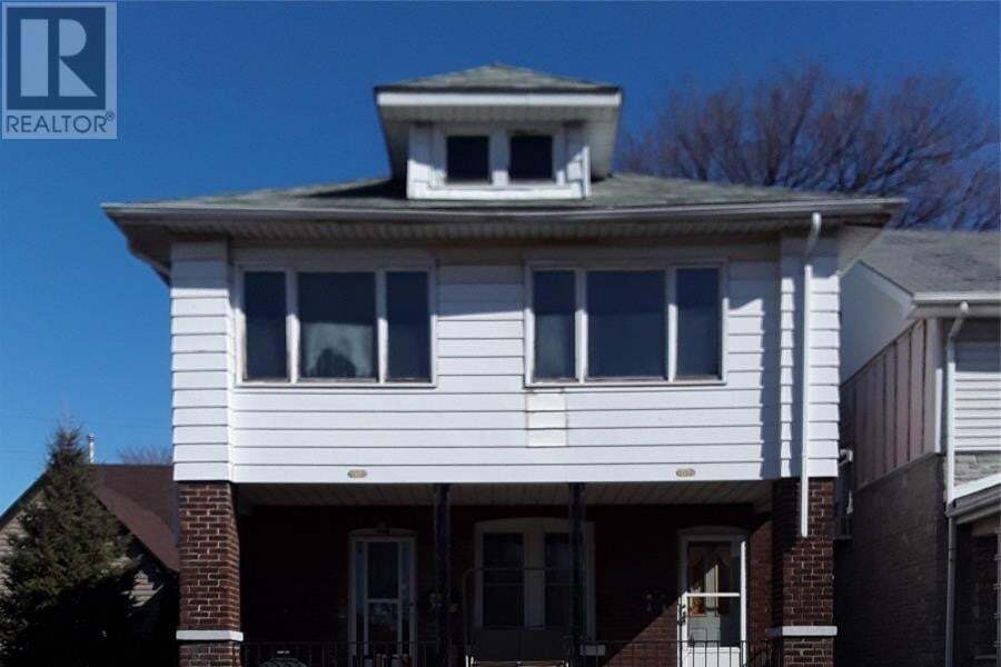 Townhouse for sale at 1150 Howard  Windsor Ontario - MLS: 20006145