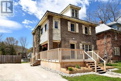 House for sale at 1150 3rd Ave West Owen Sound Ontario - MLS: 195344