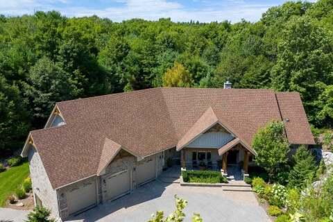 House for sale at 1150 Bass Lake Sdrd Oro-medonte Ontario - MLS: S4887784