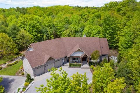 House for sale at 1150 Bass Lake Sdrd Oro-medonte Ontario - MLS: S4542545